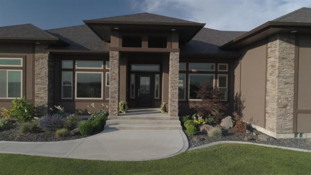 3437 Rim Rock Drive, Kimberly, ID 83341 (MLS #98699601) :: Zuber Group
