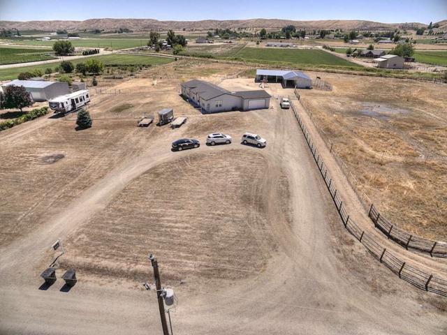 3244 Bishop Rd, Emmett, ID 83617 (MLS #98699612) :: Boise River Realty
