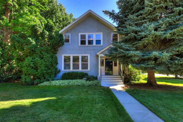 1804 Everett St., Caldwell, ID 83605 (MLS #98699613) :: Jon Gosche Real Estate, LLC