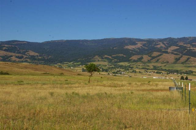 TBD Coyote Run, Council, ID 83612 (MLS #98699619) :: Full Sail Real Estate