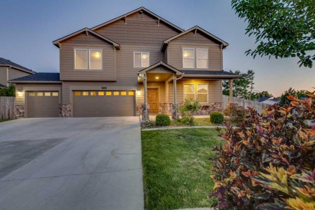 7757 W Morning Ct, Boise, ID 83709 (MLS #98699633) :: Juniper Realty Group