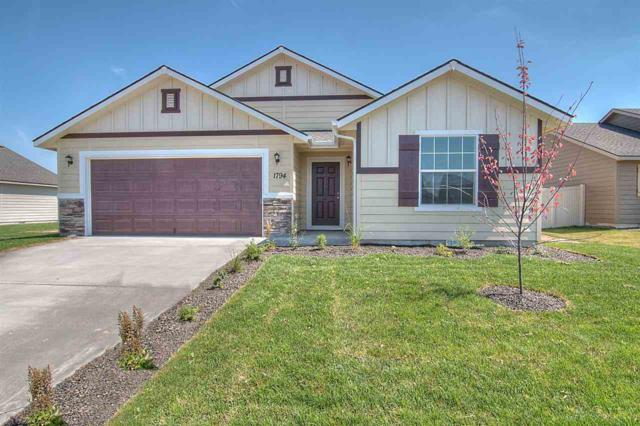 6601 E Fielding Ct., Nampa, ID 83687 (MLS #98699645) :: Broker Ben & Co.