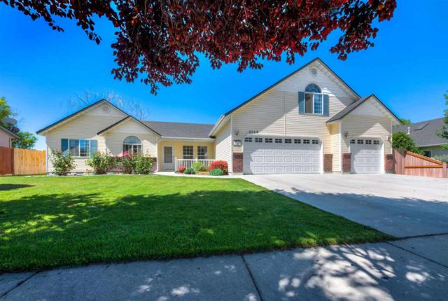 2769 S Givens Way, Meridian, ID 83642 (MLS #98699646) :: Jon Gosche Real Estate, LLC