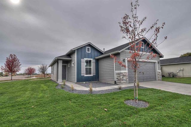4982 W Philomena St., Meridian, ID 83646 (MLS #98699658) :: Jon Gosche Real Estate, LLC