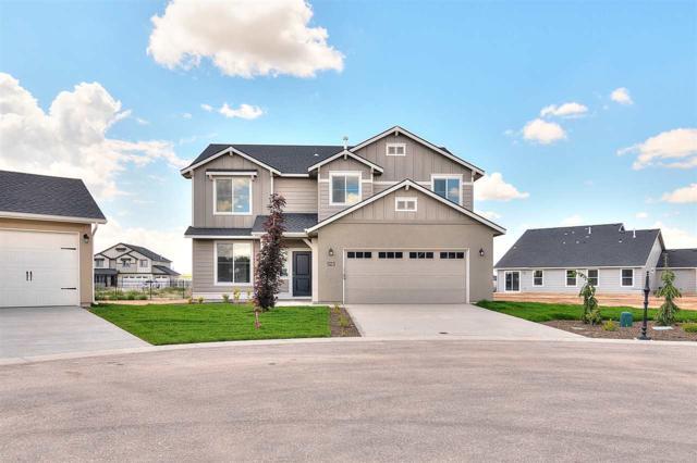 4957 W Philomena St., Meridian, ID 83646 (MLS #98699659) :: Jon Gosche Real Estate, LLC