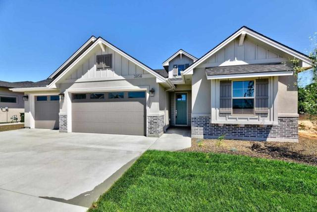 3856 S Lone Pine Ave, Meridian, ID 83642 (MLS #98699675) :: Juniper Realty Group