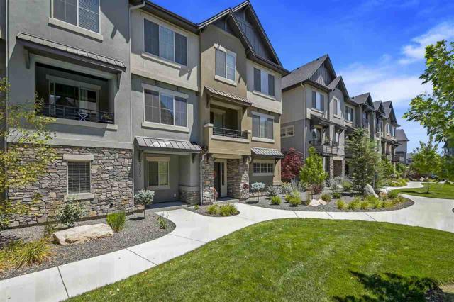 3275 E Thoroughbred Lane, Boise, ID 83716 (MLS #98699688) :: Juniper Realty Group