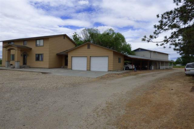 1444 Judo Ln, Emmett, ID 83617 (MLS #98699696) :: Jon Gosche Real Estate, LLC