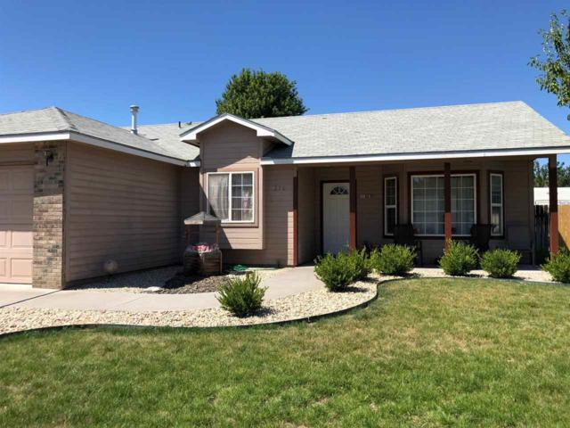 270 E 15th North, Mountain Home, ID 83647 (MLS #98699701) :: Juniper Realty Group