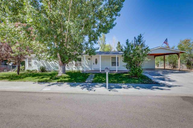 904 E 5th St, Emmett, ID 83617 (MLS #98699702) :: Boise River Realty