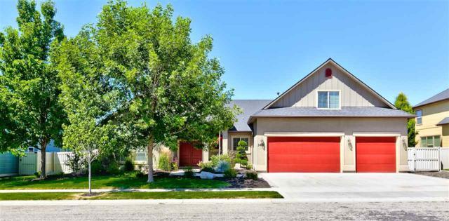 344 W Fortini, Meridian, ID 83642 (MLS #98699707) :: Jon Gosche Real Estate, LLC