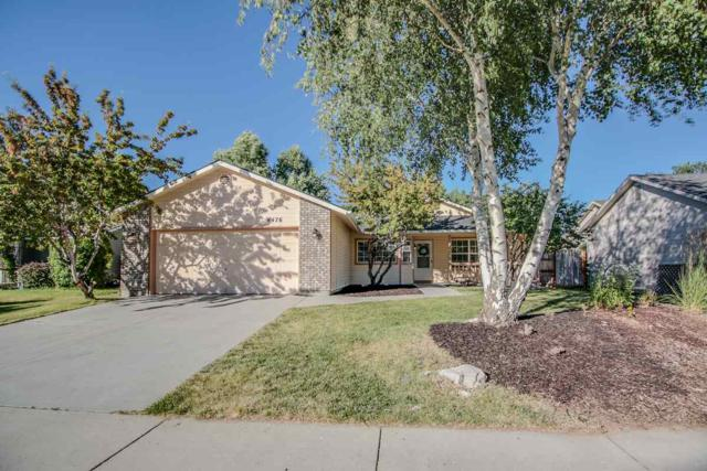 4476 S Silverwood Pl, Boise, ID 83716 (MLS #98699711) :: Full Sail Real Estate