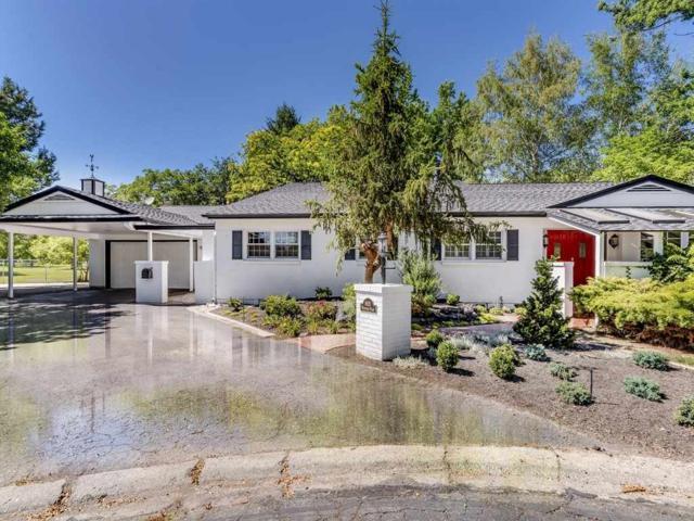 6935 W Westfield Pl., Boise, ID 83704 (MLS #98699715) :: Full Sail Real Estate