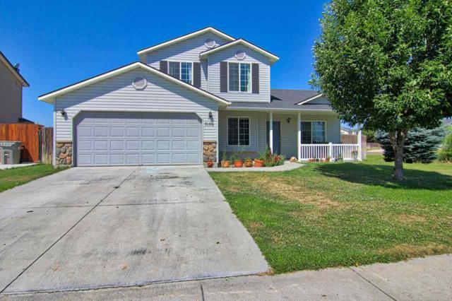 5106 Danridge Way, Caldwell, ID 83607 (MLS #98699722) :: Broker Ben & Co.