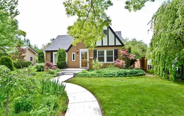1711 Harrison Blvd., Boise, ID 83702 (MLS #98699723) :: Boise River Realty