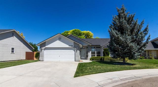 4208 E Jasmine Court, Nampa, ID 83687 (MLS #98699729) :: Juniper Realty Group