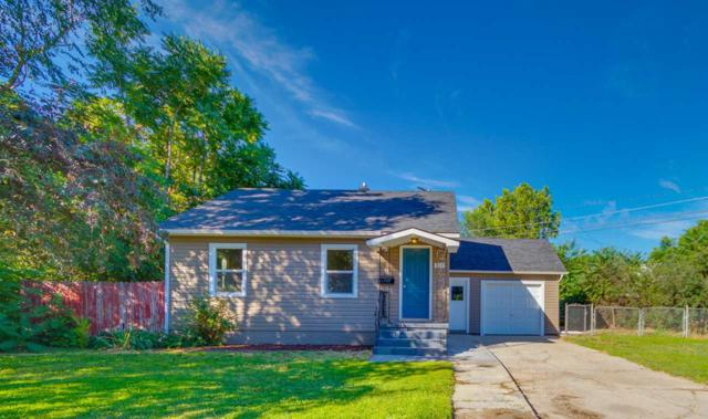 311 5th Street South, Nampa, ID 83651 (MLS #98699761) :: Juniper Realty Group