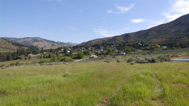 TBD Ridgeline Road (Lot 4, Blk 2), Boise, ID 83716 (MLS #98699763) :: Juniper Realty Group