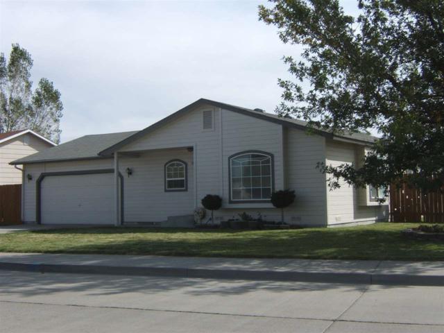 185 W 15 N, Mountain Home, ID 83647 (MLS #98699764) :: Juniper Realty Group
