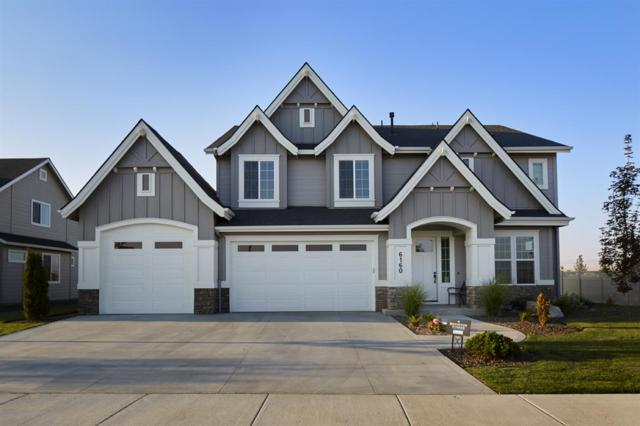 5436 S Mccurry Way, Meridian, ID 83642 (MLS #98699773) :: Build Idaho