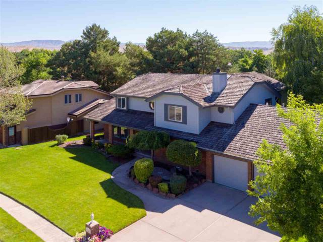 4848 Rivervista Pl., Garden City, ID 83714 (MLS #98699779) :: Broker Ben & Co.