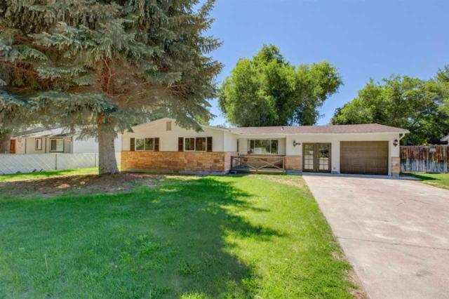 1145 S 5th West, Mountain Home, ID 83647 (MLS #98699783) :: Juniper Realty Group