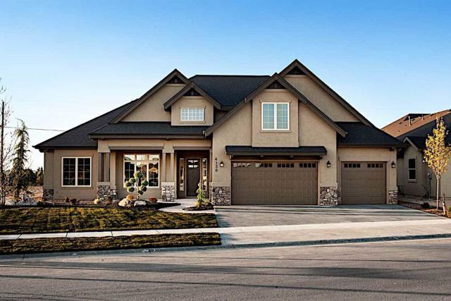 6108 W Venetian Drive, Eagle, ID 83616 (MLS #98699787) :: Broker Ben & Co.