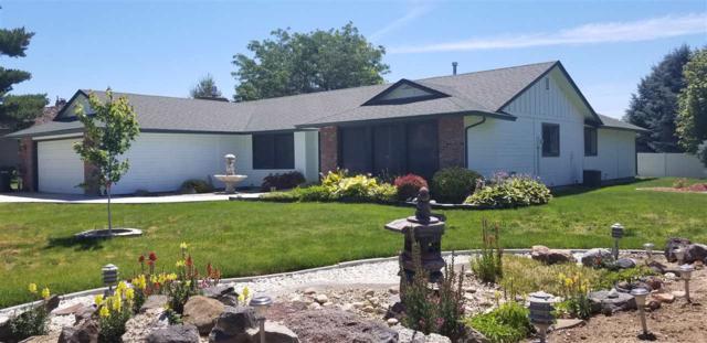 15103 Castle Way, Caldwell, ID 83607 (MLS #98699788) :: Broker Ben & Co.