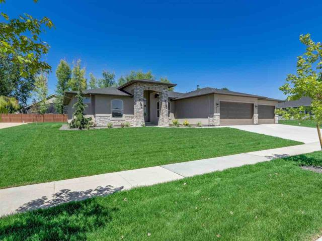 4512 W Temple Dr, Eagle, ID 83646 (MLS #98699789) :: Juniper Realty Group