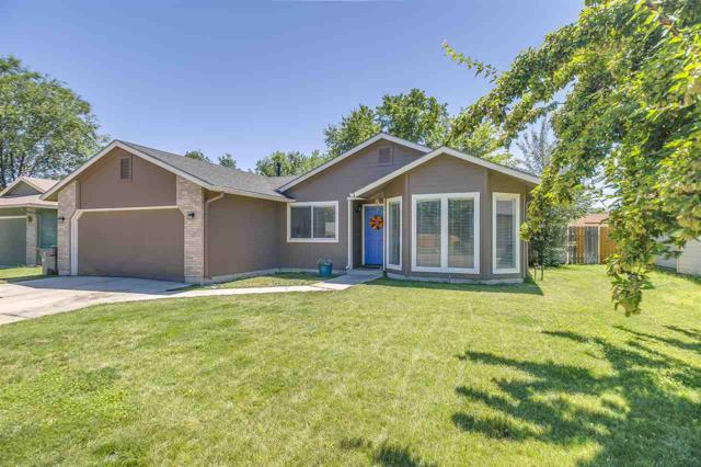 11525 W Edna, Boise, ID 83713 (MLS #98699799) :: Juniper Realty Group