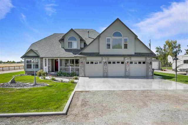 511 Keogh Ln., Caldwell, ID 83607 (MLS #98699829) :: Broker Ben & Co.