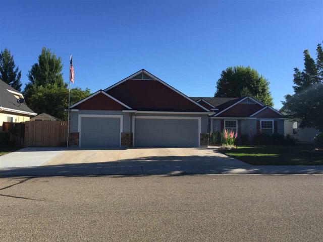 2340 E Meadow Creek Dr, Meridian, ID 83646 (MLS #98699830) :: Juniper Realty Group