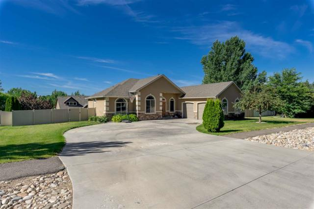 15127 Daisy St., Caldwell, ID 83706 (MLS #98699837) :: Juniper Realty Group