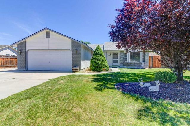 110 W Woodglen Pl., Meridian, ID 83646 (MLS #98699839) :: Jon Gosche Real Estate, LLC