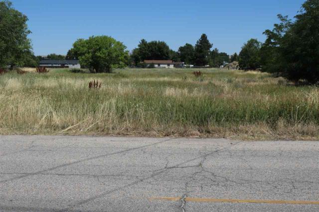 Parcels A & B E 4th St, Emmett, ID 83617 (MLS #98699841) :: Boise River Realty