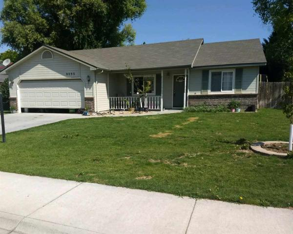 8090 Waterleaf Ave, Nampa, ID 83687 (MLS #98699843) :: Juniper Realty Group