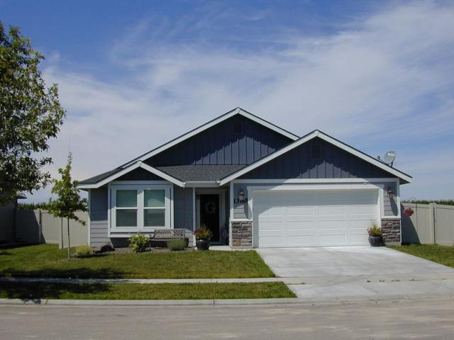 13765 S Greybull, Nampa, ID 83686 (MLS #98699869) :: Juniper Realty Group