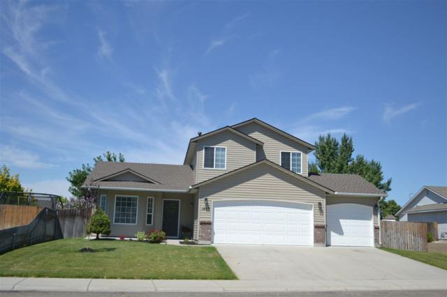 1403 N Antimony Pl, Kuna, ID 83634 (MLS #98699870) :: Broker Ben & Co.