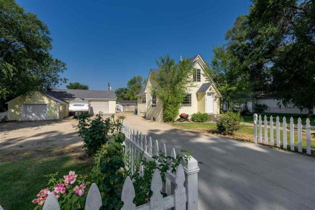 77 N Yale, Nampa, ID 83651 (MLS #98699871) :: Jon Gosche Real Estate, LLC