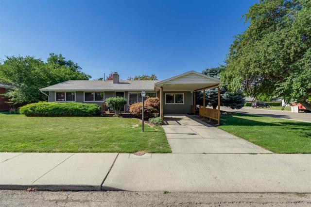 1003 E 3rd Street, Emmett, ID 83617 (MLS #98699872) :: Jon Gosche Real Estate, LLC
