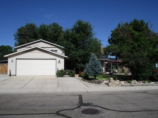 2266 S Quicksilver St, Boise, ID 83705 (MLS #98699890) :: Jon Gosche Real Estate, LLC
