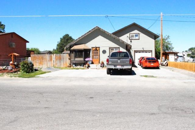 567 & 567 1/2 Jackson Street, Twin Falls, ID 83301 (MLS #98699916) :: Zuber Group