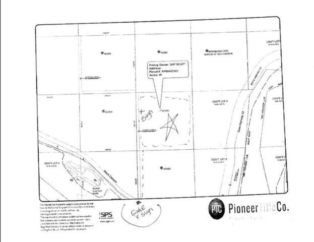 TBD Hwy 52, Emmett, ID 83617 (MLS #98699918) :: Boise River Realty
