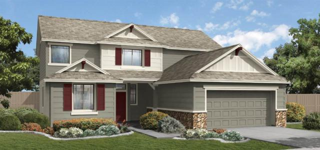 5742 W Los Flores Dr., Meridian, ID 83646 (MLS #98699920) :: Boise River Realty