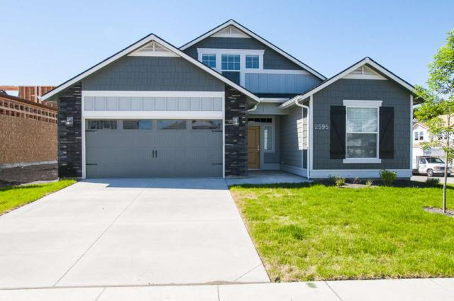 2595 E Blackstone Dr, Eagle, ID 83616 (MLS #98699931) :: Jon Gosche Real Estate, LLC