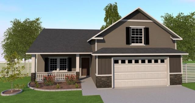 1181 N College Rd. W, Twin Falls, ID 83301 (MLS #98699946) :: Build Idaho