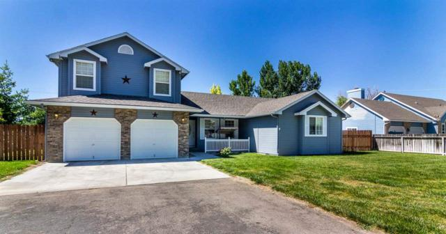 2108 Nay Dr, Nampa, ID 83686 (MLS #98699955) :: Boise River Realty