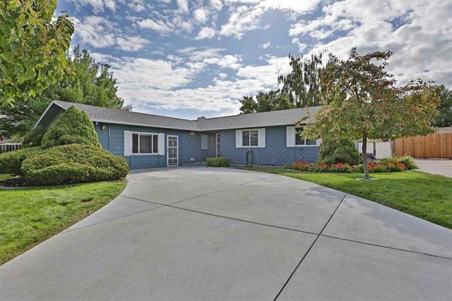 840 Briarwood Drive, Twin Falls, ID 83301 (MLS #98699956) :: Boise River Realty