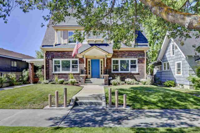 1609 W Hays St, Boise, ID 83702 (MLS #98699962) :: Boise River Realty