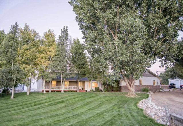 3566 N 2700 E, Twin Falls, ID 83301 (MLS #98699963) :: Boise River Realty
